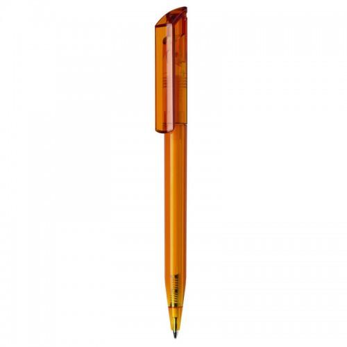 ZINK Series Plastic Pen - Amber 37
