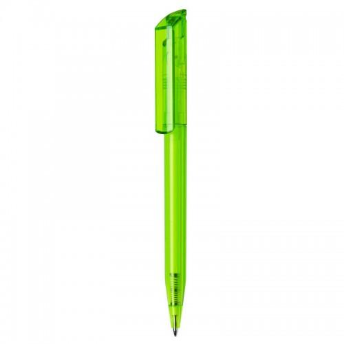 ZINK Series Plastic Pen - Lime 78
