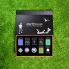 Customized Badges and Packaging Box