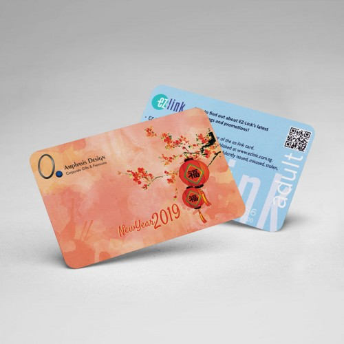 Chinese New Year 2019 EZ Link Card_01