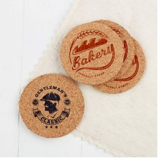 Cup Mat Round Coaster