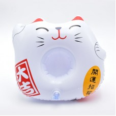 Customized Inflatable Drink Holder Float Coaster