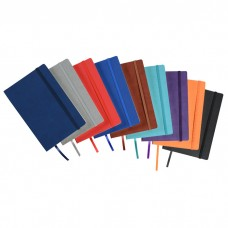 Customized Soft Bound Notebook