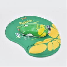 Sublimation Gel Wrist Mousepad