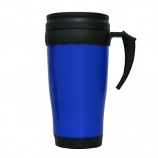 Classic Insulating Mug, Blue