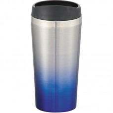 Fade Away Tumbler 16 oz (Blue)