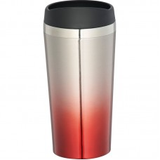 Fade Away Tumbler 16 oz (Red)