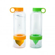 Squeeze Juice Extractor Bottle