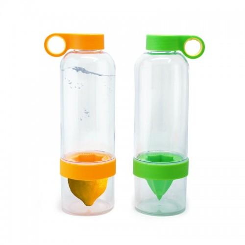 Squeeze Juice Extractor Bottle
