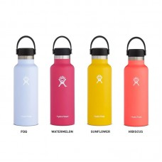 Hydro Flasks Standard Flex Cap 18OZ