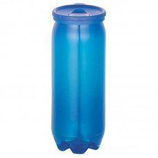 Fizzle 17oz. Can (Translucent Royal Blue)