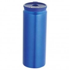 Pop 17-oz. Aluminium Can (Royal Blue)