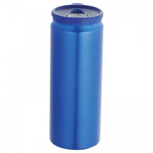 Pop 17-oz. Aluminium Can (Royal Blue)
