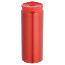 Pop 17-oz. Aluminium Can (Red)