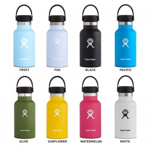 Hydro Flasks Standard Flex Cap 12OZ