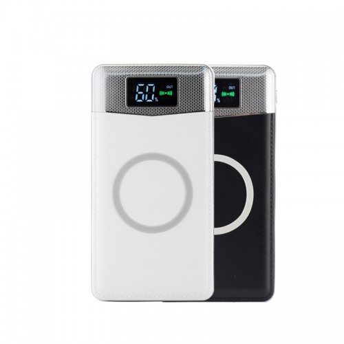 AMPF-803 Wireless  Portable Charger