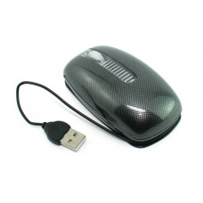 Carbonite Optical Mouse