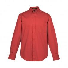 Stretch Woven Shirt