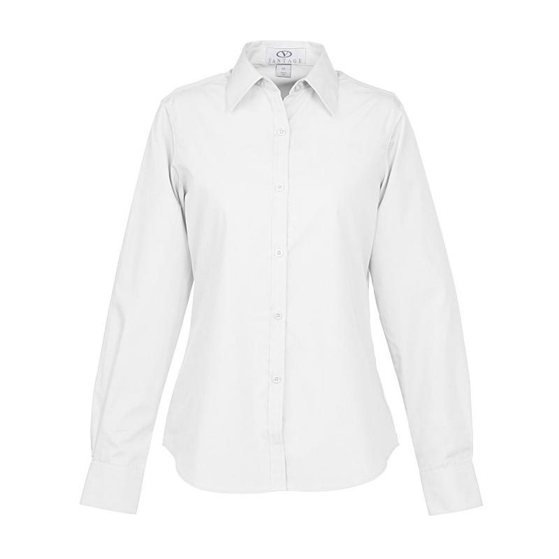 high quality beauty replicas Blended Poplin Business Shirt by Amphasis - Your Custom Business Wears  Supplier