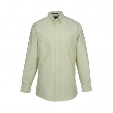 Classic Oxford Dress Shirt