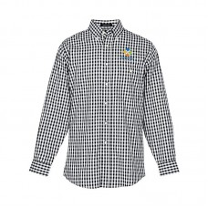 Flame Resistant Classic Plaid Woven Shirt