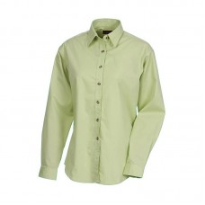 Stain Release Oxford Shirt