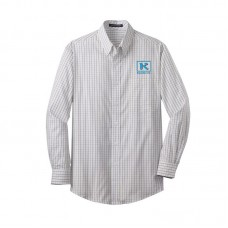 Poplin Easy Care Shirt