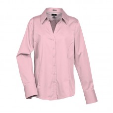 Pinpoint Oxford Cotton Shirt