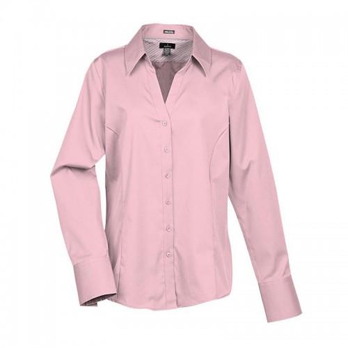 Pinpoint Oxford Cotton Shirt
