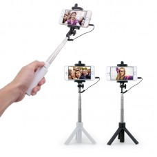 Apdox Selfie Stick with Tripod Stand