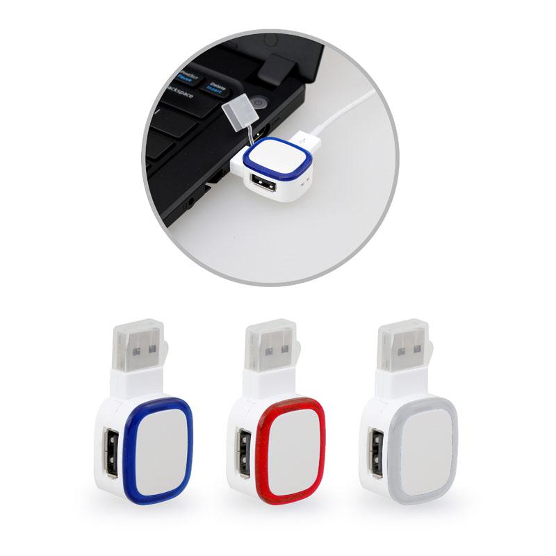 ... X-Hold USB Hub ...