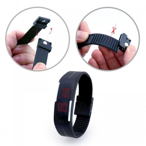 Xtreme LED Watch