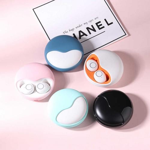 Sport Earbuds Wireless Earphone with Mic Bulk Earbuds