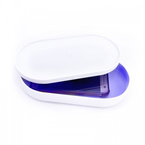Wireless Charger  Sterilization Box