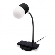 Smart LED Lamp With Speaker