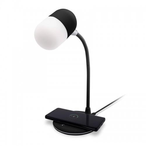 Smart LED Lamp With Speaker