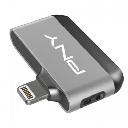 PNY Lightning MicroSD Reader