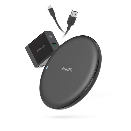 Anker Powerwave 7.5 wireless pad