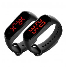 Body Thermometer Wristband (V8)