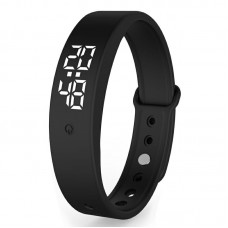 Body Thermometer Wristband (V9)
