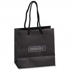 Customize Matte Eurotote Paper Bag