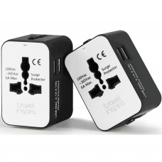 KENSINGTON TRAVEL ADAPTER
