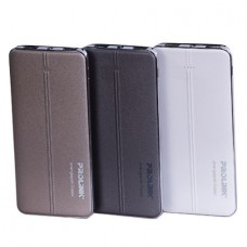 PROLiNK Energiepak Classic Portable Power Bank 15000mAH w flashlight