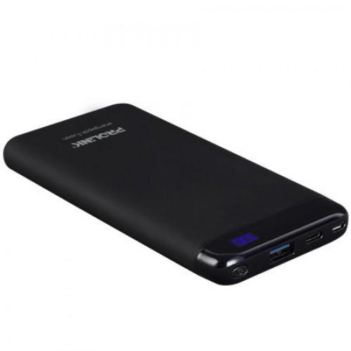 PROLiNK Energiepak Fusion Portable Power Bank 10000mAH