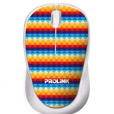 PROLiNK Wired Mouse Artist Collection