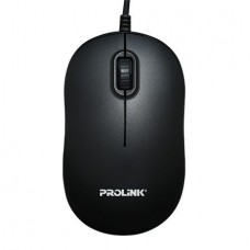PROLiNK Wired Mouse Stylish