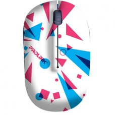 PROLiNK Wireless Mouse Artist Collection