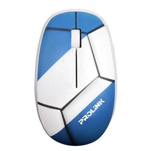 PROLiNK Wireless Mouse Gloss Design