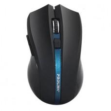 PROLiNK Wireless Mouse Large DPI Switchablwe