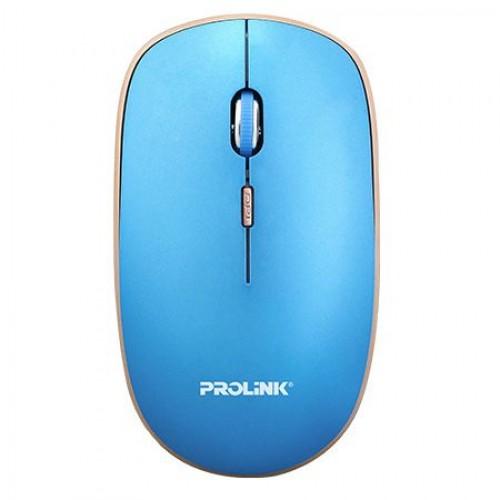 PROLiNK Wireless Mouse Stylish DPI Switchable